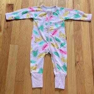 ⭐️ BONDS Wondersuit Pink Tiger Size 3-6 Months